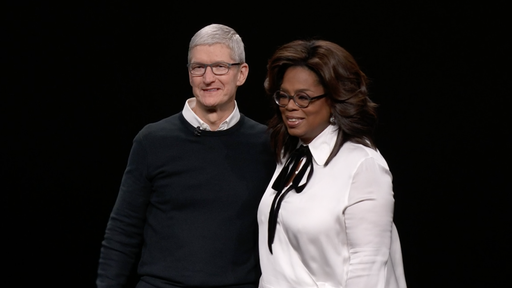 Apple TV+ | Streaming terá exclusivos de Spielberg, J. J. Abrams e Oprah