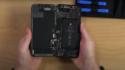 iPhone 12 e 12 Pro são desmontados e revelam os sacrifícios exigidos pelo 5G