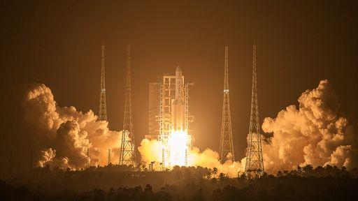 China e Rússia se unem e encaram nova corrida espacial com os EUA