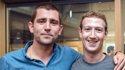 Dois executivos importantíssimos estão deixando o Facebook