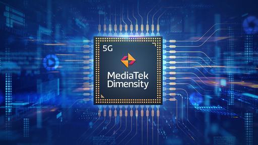 MediaTek anuncia Dimensity 920 e 810 para intermediários 5G de alta performance