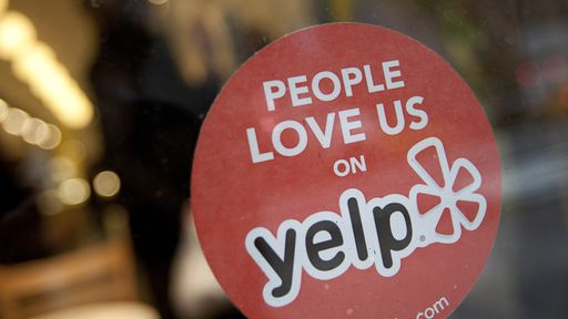 Conheça o Yelp, seu site de avaliação de estabelecimentos comerciais