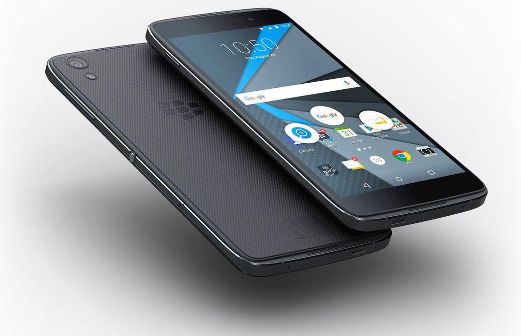 Smartphone seguro