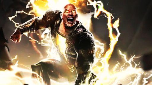 DC Comics vai mudar nome de Black Adam para… SHAZADAM! — é sério - Canaltech