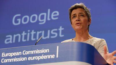Google é condenada a pagar mais de R$ 19 bilhões por violar lei antitruste na UE