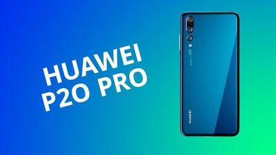 Huawei P20 Pro: três câmeras são melhores que duas? [Análise / Review] - Grabr