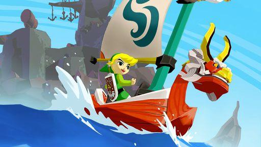 Nintendo anuncia novos Zelda, Mario e outros jogos para Wii U
