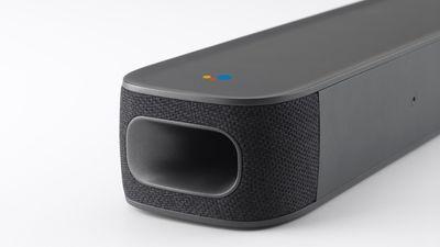 JBL anuncia soundbar com Google Assistente e Android TV integrados