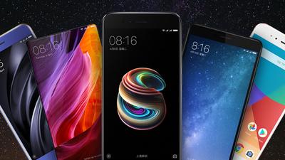 5 ótimos smartphones da Xiaomi para você importar da China
