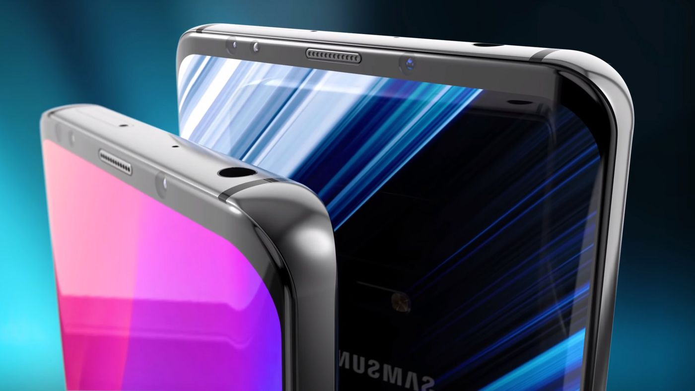 Smartphones cover image