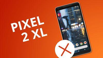 5 motivos para NÃO comprar o Pixel 2 XL
