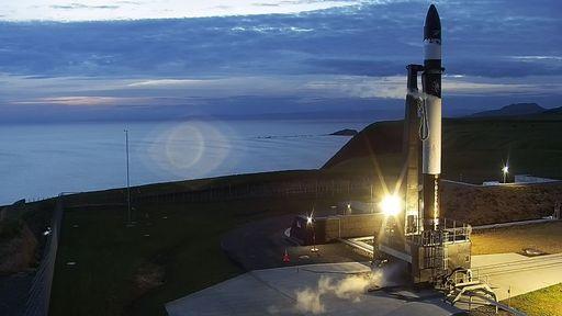 Rocket Lab tem novo foguete reutilizável e plano de lançar astronautas ao espaço