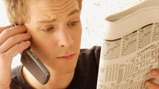 """Uso do celular: será que você incomoda os outros ao ser um pouco """"folgado""""?"""
