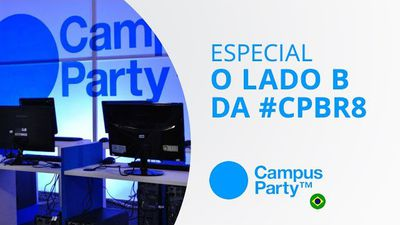 "By night - o ""lado B"" da #CPBR8 [Especial 