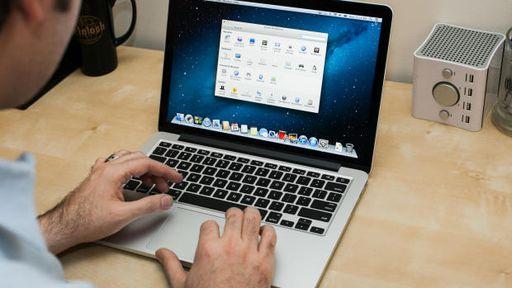 Apple pode lançar um novo MacBook Pro no final de outubro