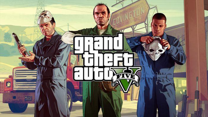 12ª edição da Brasil Game Show conta com elenco de Grand Theft Auto V