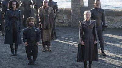 Hackers vazam spoilers de Game of Thrones e outras séries da HBO