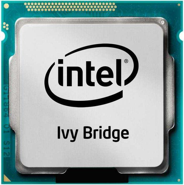 Intel Ivy Bridge Core 3ª Geração