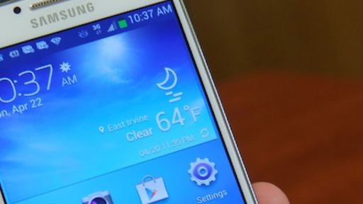 Android 4.4.2 já está disponível para o Galaxy S4 no Brasil