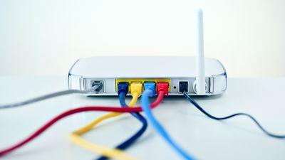 5 formas de manter sua rede doméstica segura pelas configurações do roteador