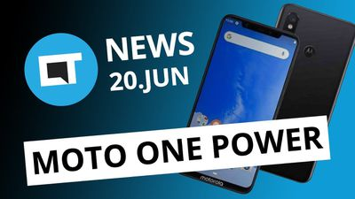 Galaxy S10 sem bordas; Europa contra memes na internet; Amazon Hub e + [CT News]