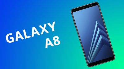 Samsung Galaxy A8: um intermediário com tela infinita e preço salgado [Análise /