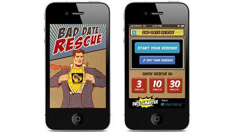 Bad Date Rescue