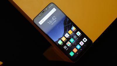 Os smartphones mais vendidos da Xiaomi com preços a partir de R$ 978 na Amazon