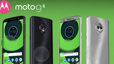 Loja virtual deixa vazar preços e especificações dos Moto G6 e G6 Play
