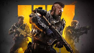 Call of Duty: Black Ops 4 ganha trailer de gameplay em 4K no PC
