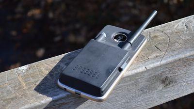 Novo mod transforma o Moto Z em walkie-talkie