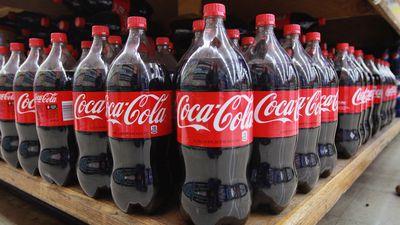 Coca-Cola | Roubo de disco rígido expõe dados de 8 mil funcionários da empresa