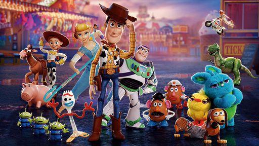 Toy Story 4 ultrapassa US$ 1 bilhão na bilheteria mundial