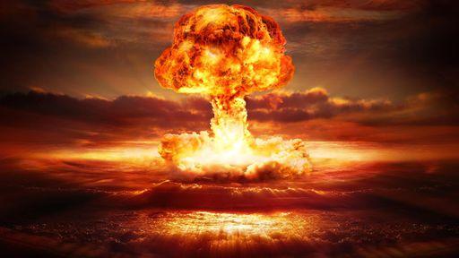 Usar armas nucleares para aquecer Marte seria uma boa ideia?