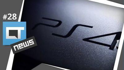 PS4 a 4mil reais, Ubuntu 13.10, lançamento do Windows 8.1 [CT News #28]