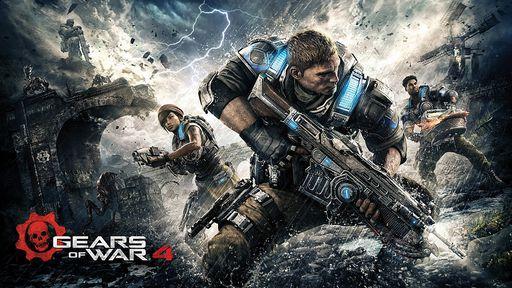 Gears of War 4 ganha vídeo com 20 minutos de gameplay; assista