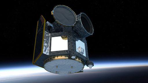 Telescópio espacial europeu que vai estudar exoplanetas acaba de ser lançado