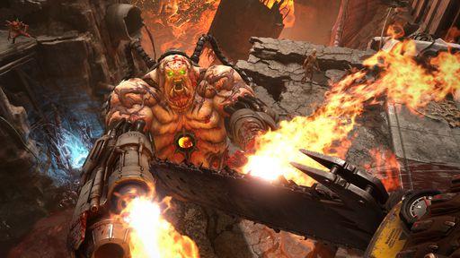 Doom Eternal é o mais novo integrante do Game Pass; veja quando jogo estreia