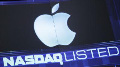Ações da Apple batem recorde deste ano diante dos problemas da Samsung