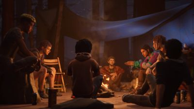 Análise | No terceiro capítulo, Life is Strange 2 vai longe para falar de perto