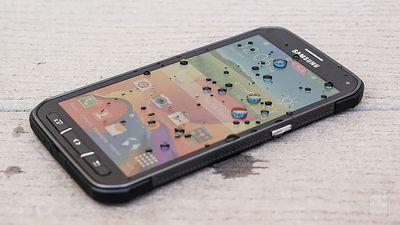 Galaxy S6 Active é homologado e novas informações são reveladas
