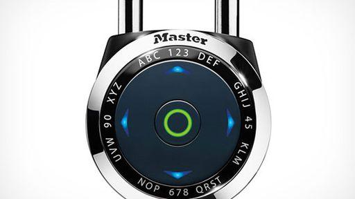 Master Locks: diga adeus aos velhos cadeados de chave
