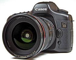 Fábrica da Canon no Brasil