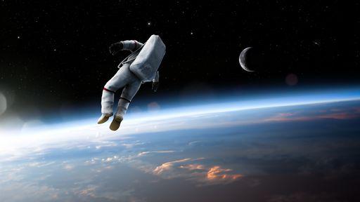 Turismo espacial   Como ficará a saúde dos candidatos a viajantes siderais?
