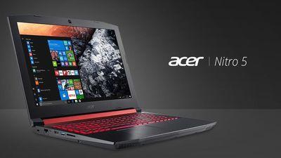 Promoção | Notebook gamer Acer Nitro 5 com preço arrasador em 10x sem juros