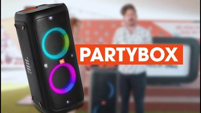 JBL PartyBox e JBL XTREME 2 chegam ao Brasil