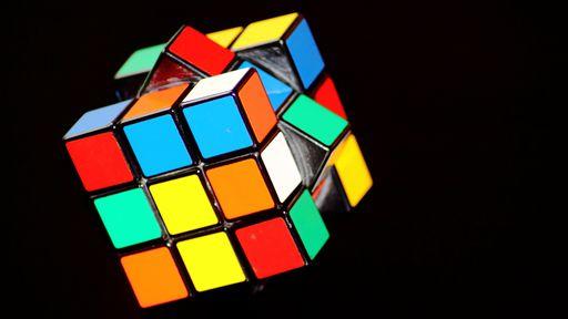 Inteligência artificial consegue resolver um Cubo Mágico em pouco mais de 1s