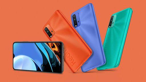 IMPERDÍVEL   Xiaomi Redmi 9T 128GB está com um preço especial na Amazon