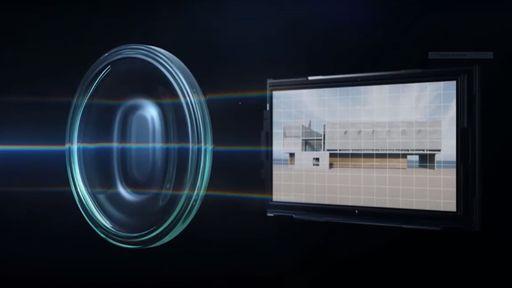 Huawei explica o funcionamento de lente inédita usada no Mate 40 Pro+