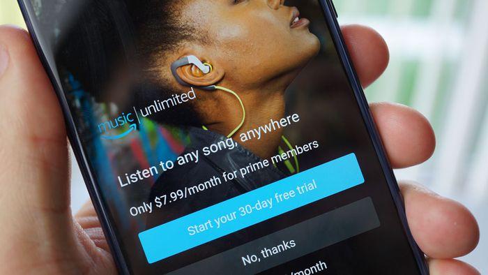 Amazon Music conquista a marca de 55 milhões de usuários gratuitos e pagos
